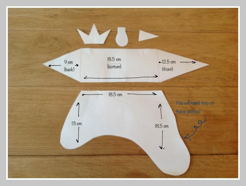 How to make a chicken doorstop the dorset finca - Chicken doorstops ...