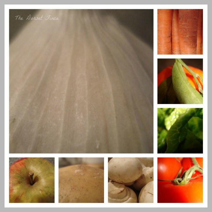 Fruit & Veg 1