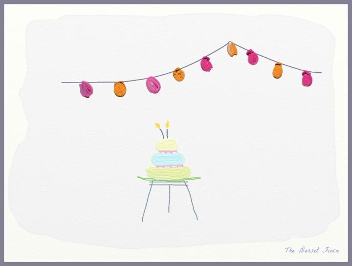 happy birthday real