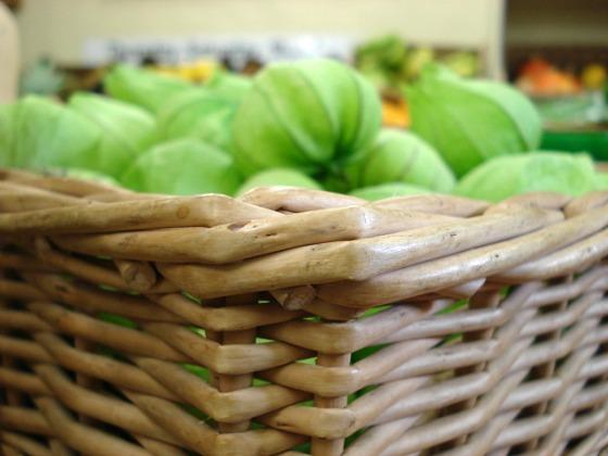 baskets of goodness