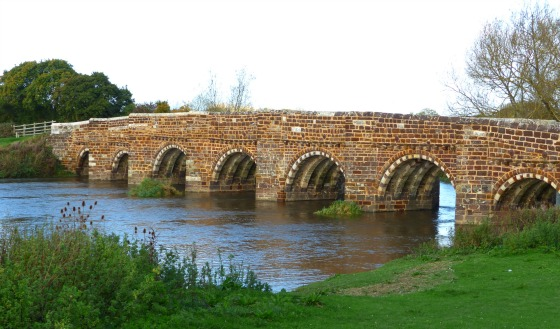 oldest bridge 1