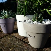 How To Give Your Pots Some Personality