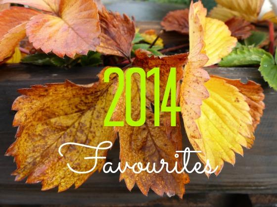 2014 favourites