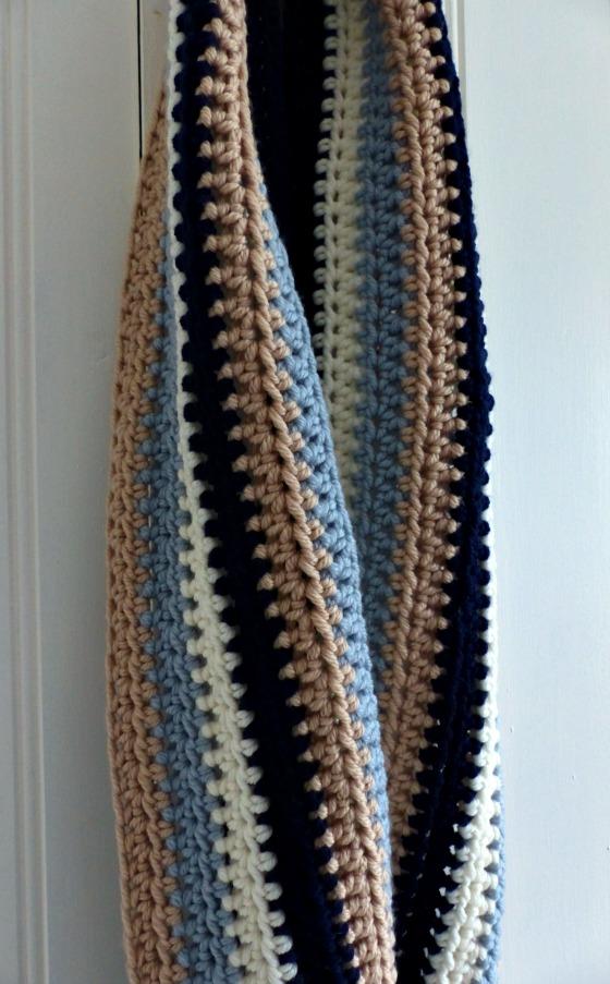 crochet man scarf2