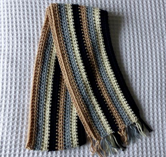 Yarn The Dorset Finca