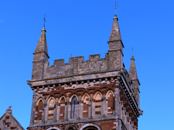 minster tower