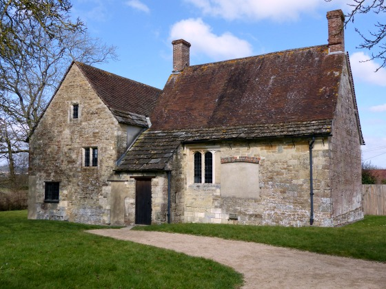 Fiddleford Manor