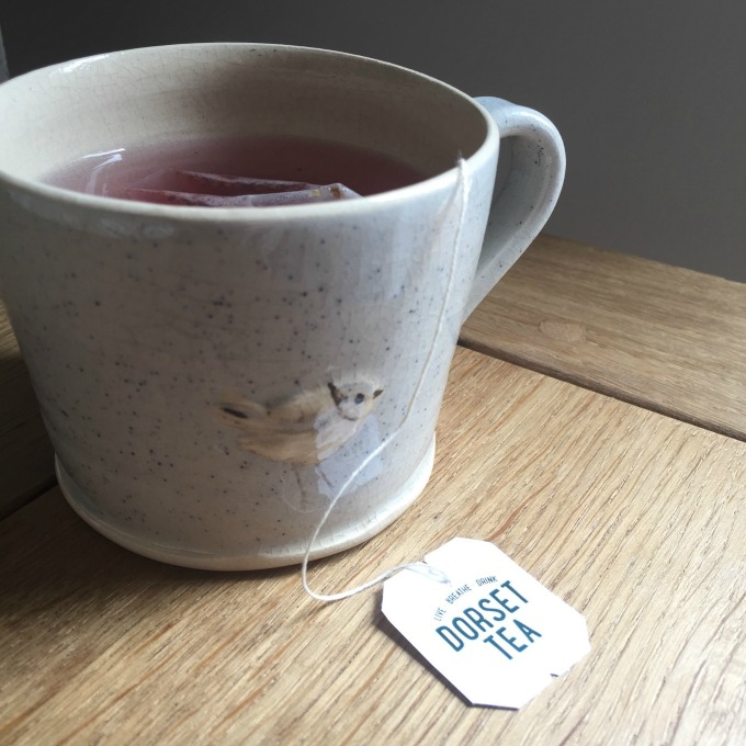 Dorset Tea in mug