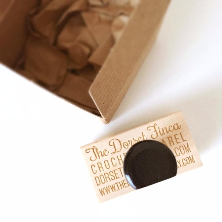 The Dorset Finca Stamp