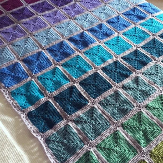 festival blanket