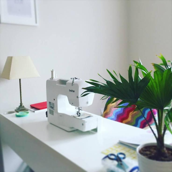 Dorset Finca workspace