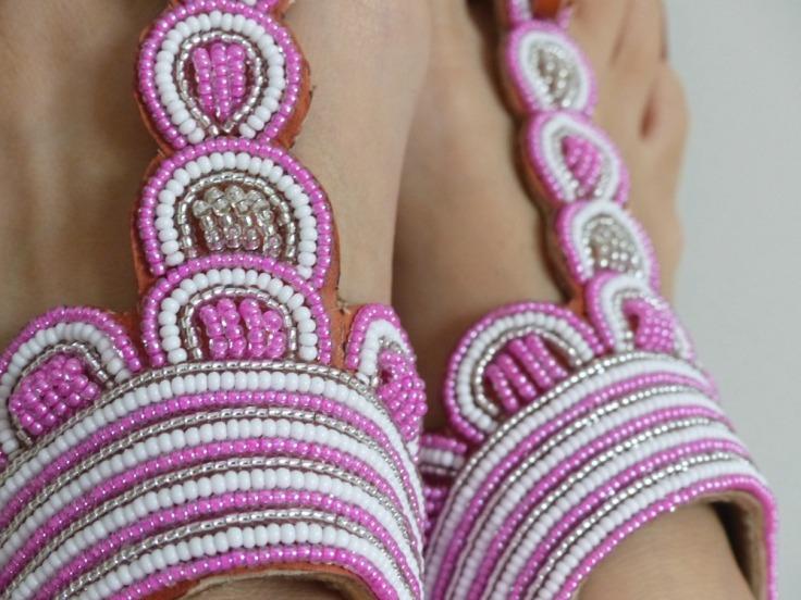 Hewa sandals