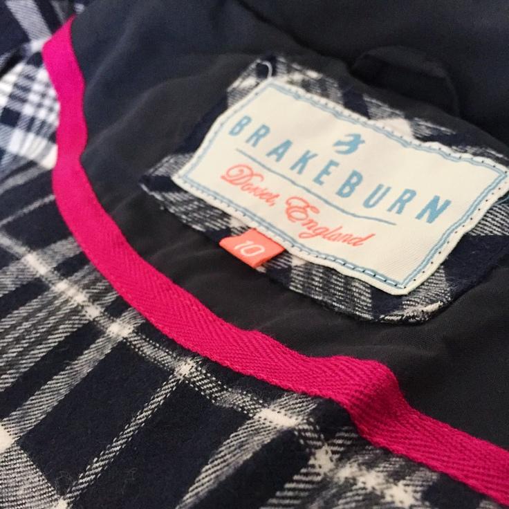 brakeburn jacket detail