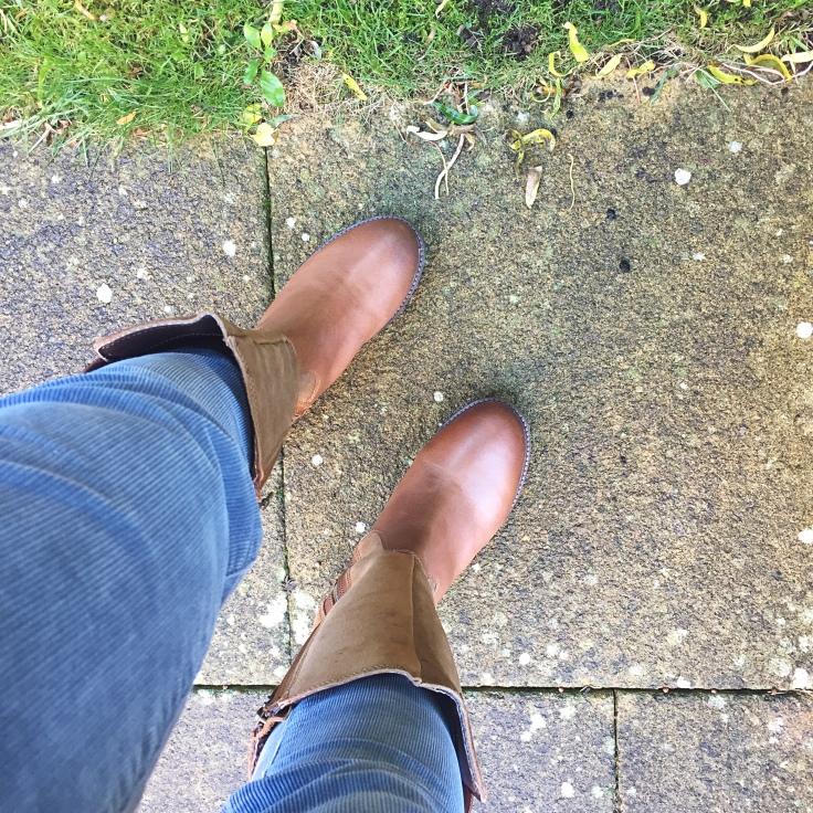 brakeburn zip boots