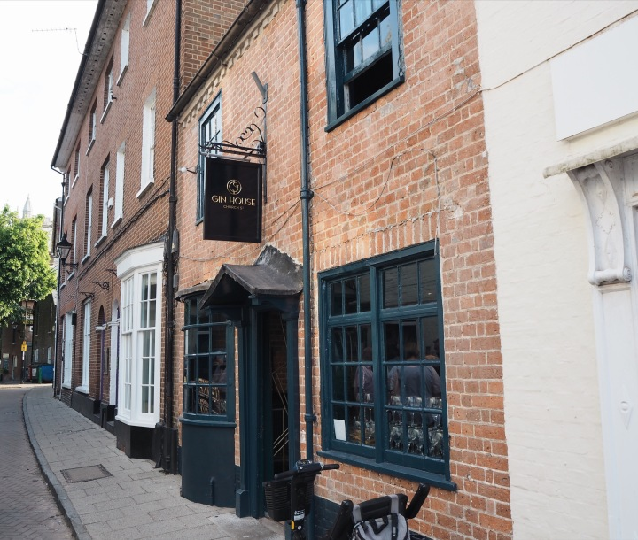 the-gin-house-wimborne-exterior